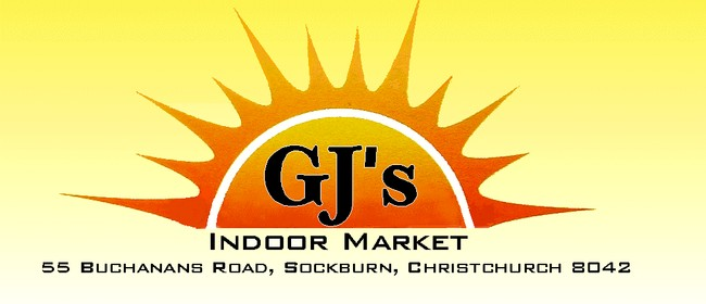 GJ's Indoor Market