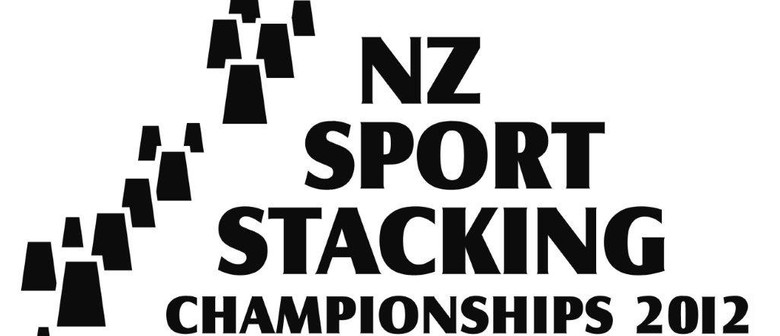 2012 NZ National Sport Stacking Championships