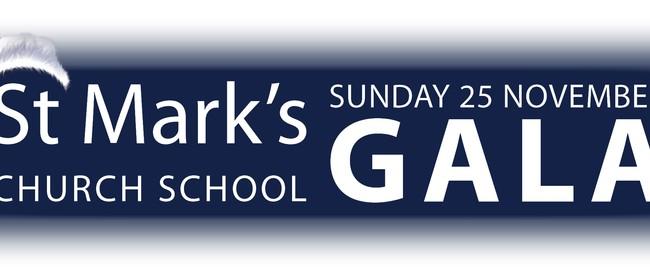 St Mark's Church School Gala