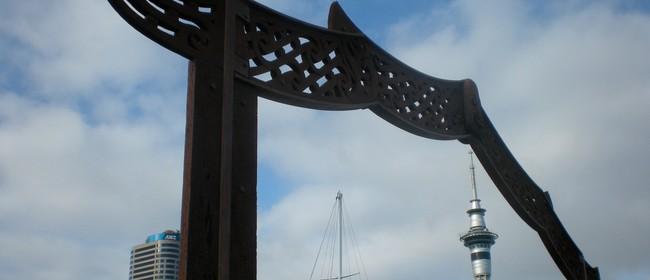 Maritime Heritage Walk
