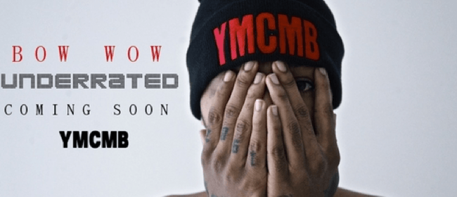 "Bow Wow ""Underrated Tour"""