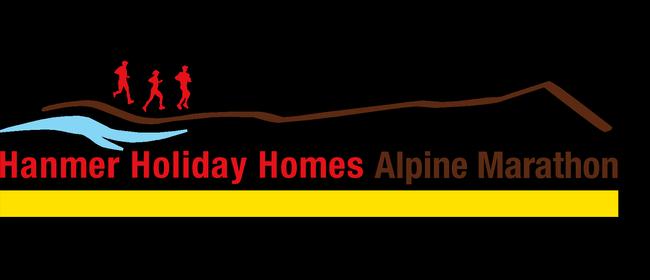 Hanmer Holiday Homes Alpine Marathon