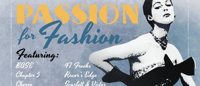 Passion for Fashion - Willowridge Wanakafest