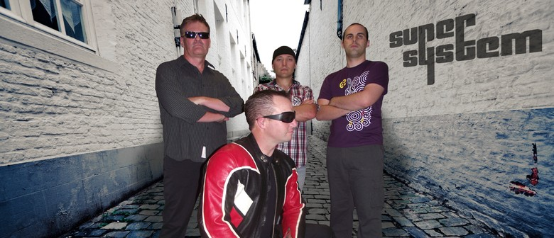 U2 and Green Day Tribute Show