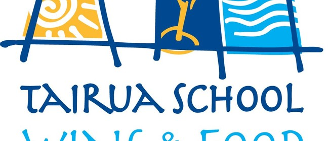 Tairua School Wine & Food Festival