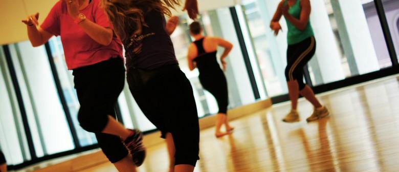 Groove Method Fitness Class