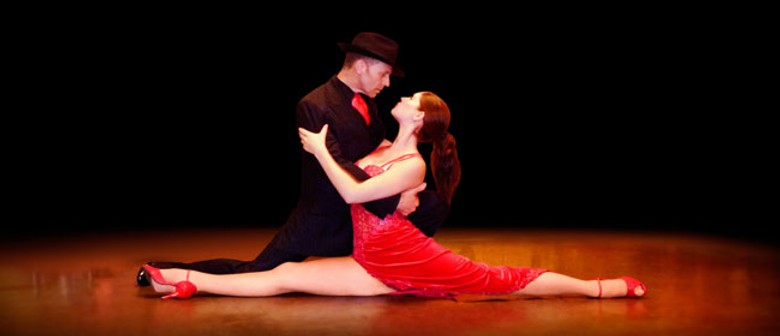 Auckland Grand Tango Ball