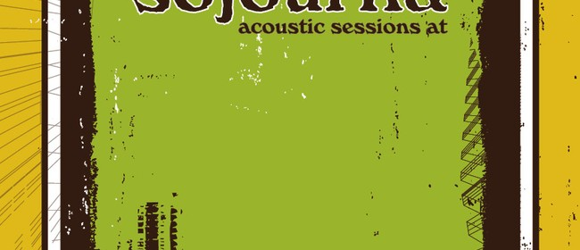 Sojourna Acoustic Sessions