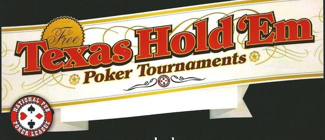 NPPL Poker