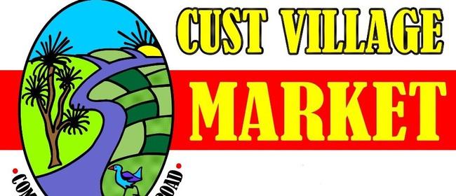 Cust Village Market