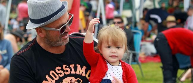 Interislander Summer Festival Marlborough Trots