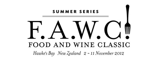 F.A.W.C! - Class in a Glass