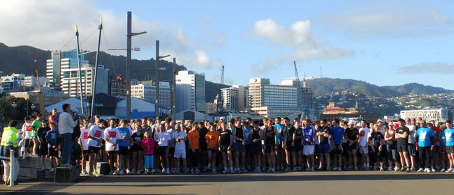 2012 Fidelity Life Corporate Challenge