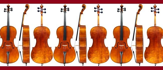 NZSM: Cellophonia II (For Participants)