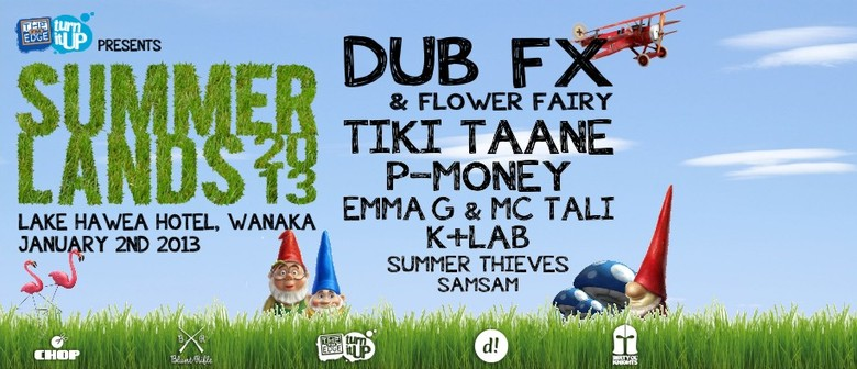 Summerlands 2013
