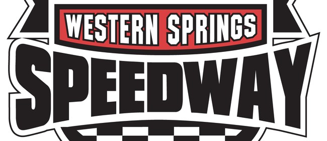 Western Springs Speedway - Midget King of Kings