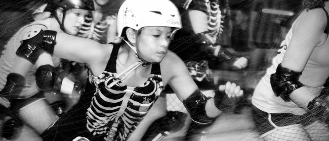 Let Them Eat Skate FINAL! Pirate City Rollers Roller Derby