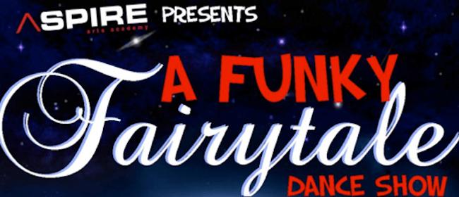 Aspire - A Funky Fairytale