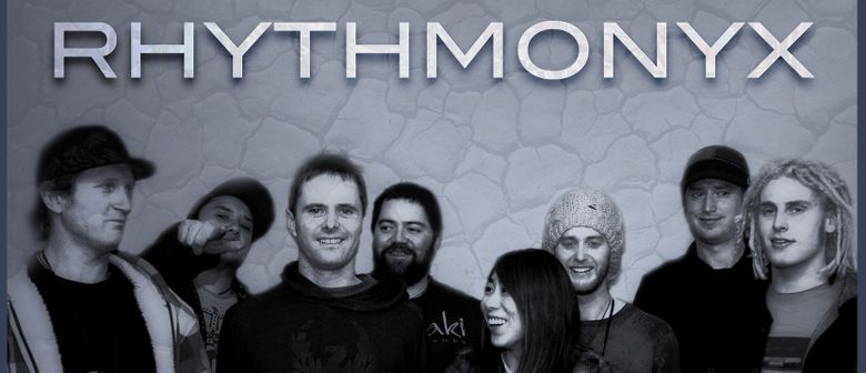 Rhythmonyx - Live at the Beach