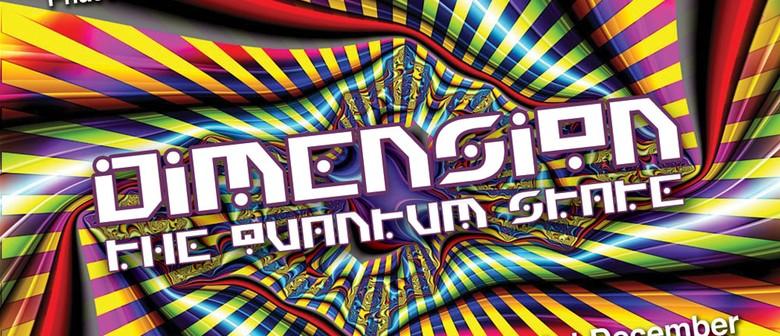 Dimension - The Quantum State