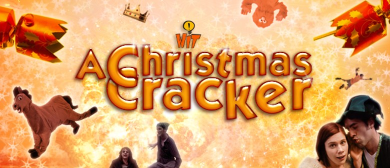 'A Christmas Cracker' - Season Pass Ticket