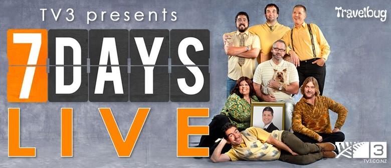 7 Days Live