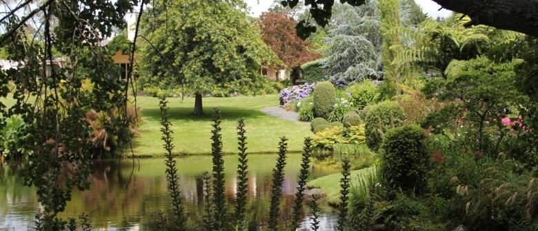 Coatesville Charity Garden Tour