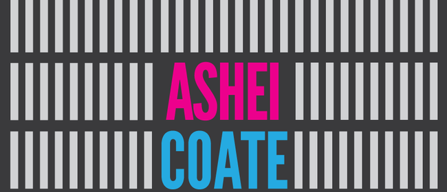 Ashei w/ coate, Gearloose + Guests