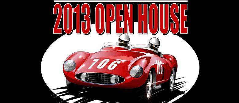 Southward Car Musuem Open House