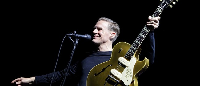 Bryan Adams - The Bare Bones Tour