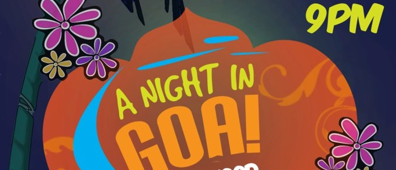 A Night in Goa - Bollywood Rave