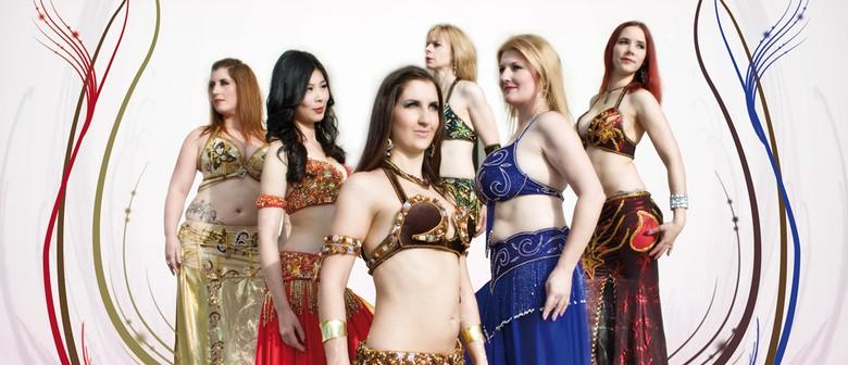 Phoenix Belly Dance Showcase 2012