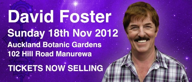 David Foster, Clairvoyant & Channeller - Spiritually Speakin