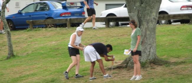 SummerNav 6 - Auckland Orienteering Summer Series