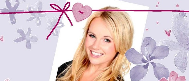 Meet Kimberley Crossman