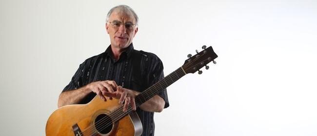 Mike Harding's KiwiMusicana
