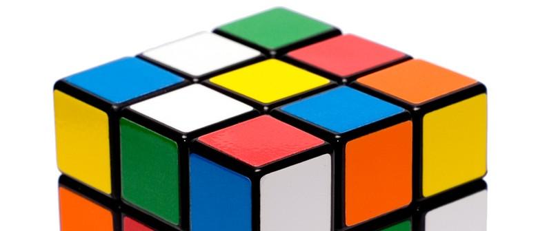 NZ Nationals 2012 - Rubik's Cube Tournament