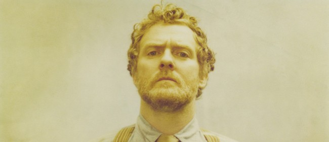 Glen Hansard with The Frames - Supported by Lisa Hannigan
