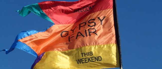 Gypsy Fair Original