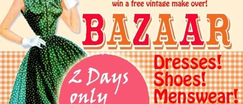Vintage Bazaar