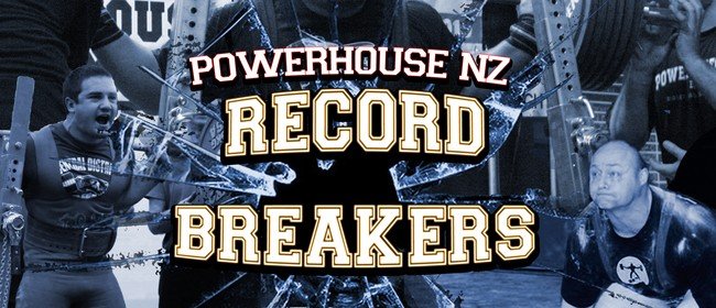 PowerHouse NZ Record Breakers