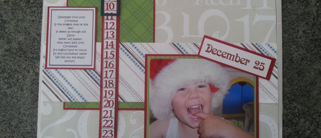 Christmas Gifts/Crafts and Scrapbooking: SOLD OUT