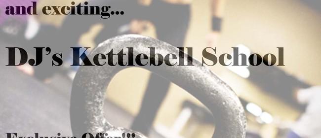 DJ's KettleBell School