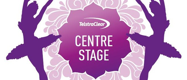 TelstraClear Centre Stage - Ballet Dreams Come True