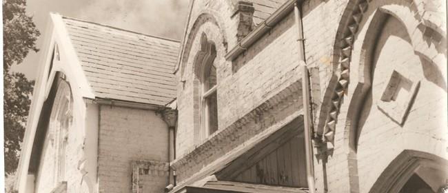 Chippenham Lodge 150th Birthday