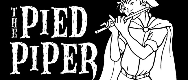 Philippa Campbell School of Ballet Presents The Pied Piper