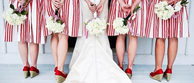 Secret Bridesmaids' Business
