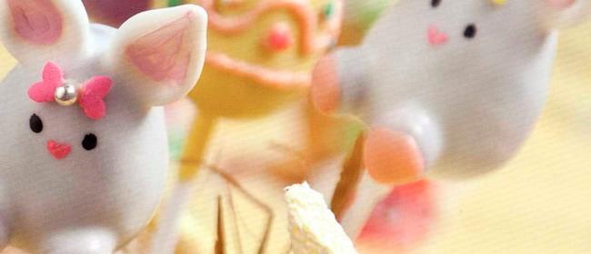 Cake Decorating - Cake Pops