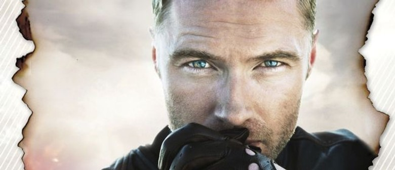 Ronan Keating with special guest Brian McFadden