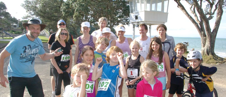 Devonport Jets Fun Run